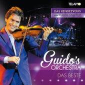 Das Beste - Das Rendezvous von Klassik und Pop by Guido's Orchestra