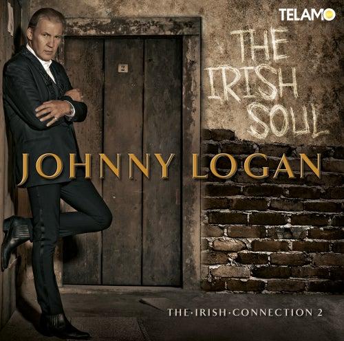 The Irish Soul - The Irish Connection 2 by Johnny Logan