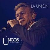 Únicos en Concierto (En Directo) by La Union