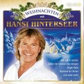 Weihnachten mit Hansi Hinterseer by Hansi Hinterseer
