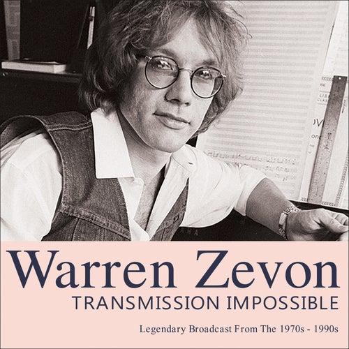 Transmission Impossible (Live) von Warren Zevon