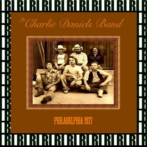 Sigma Sound Studios, Philadelphia, November 8th, 1977 (Remastered, Live On Broadcasting) by Charlie Daniels