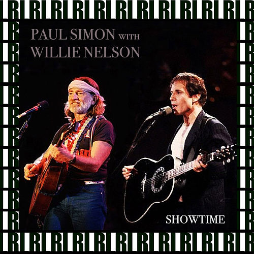 Showtime (Remastered, Live On Broadcasting) von Paul Simon
