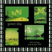 East Orange, August 1st, 1994 (Remastered, Live On Broadcasting) [Bonus Track Version] von Green Day