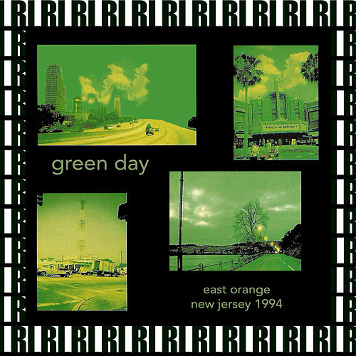 East Orange, August 1st, 1994 (Remastered, Live On Broadcasting) [Bonus Track Version] von Green Day
