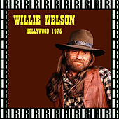 Rhe Troubadour, West Hollywood, Ca. November 6th, 1975 (Remastered, Live On Broadcasting) von Willie Nelson