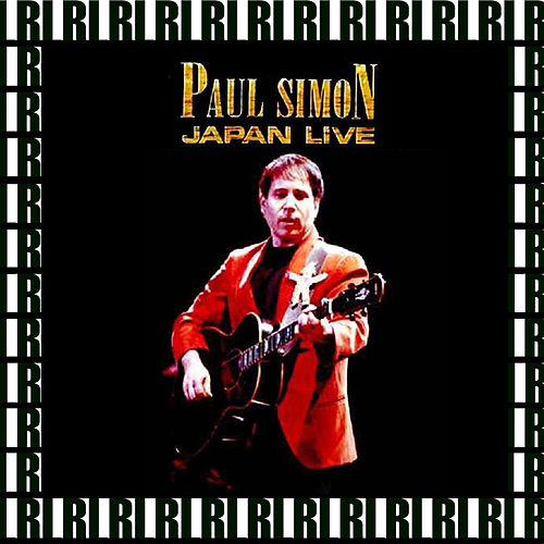 Tokyo Dome, Japan, October 12th, 1991 (Remastered, Live On Broadcasting) von Paul Simon