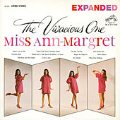 The Vivacious One (Expanded) by Ann-Margret