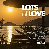 Lots of Love (20 Little Sunset Fruits), Vol. 1 by Various Artists