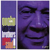 Caliente Con Soul by Pucho & His Latin Soul Brothers
