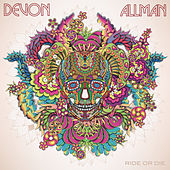 Ride or Die by Devon Allman