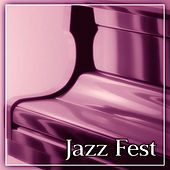 Jazz Fest – The Best Modern Jazz for Coffee Talk, Jazz Club & Jazz Bar, Instrumental Piano Jazz for Cocktail Party, Special Dinner, Slow Time with Instrumental Melody by Jazz Lounge