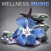 Wellness Music – Ambient and Spa Relaxation, Calm Spa Music, Balancing, Stillness, Spa Suite von Wellness