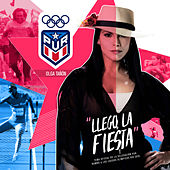 Llego la Fiesta by Olga Tañón