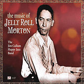 The Music Of Jelly Roll Morton by Jim Cullum