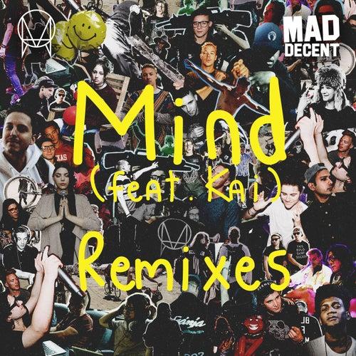 Mind (feat. Kai) (Remixes) von Diplo