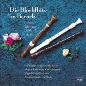 Die Blockflöte im Barock by Allan Rasmussen