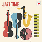 Jazz Time von Various Artists
