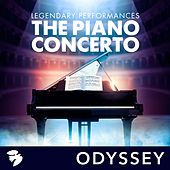 Legendary Performances: The Piano Concerto von Various Artists