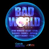 Bad World Riddim by Various Artists