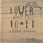 Lower Broadway Lo-Fi by Legendary Shack Shakers