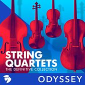 String Quartets: The Definitive Collection by Various Artists