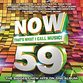 NOW That's What I Call Music, Vol. 59 by Various Artists