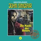 Tonstudio Braun, Folge 38: Die Nacht des Hexers by John Sinclair