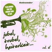 Jubel, Trubel & Heiterkeit, Vol. 6 by Various Artists
