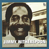 Olympia Concert by Jimmy Witherspoon