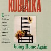 Going Home Again by Daniel Kobialka