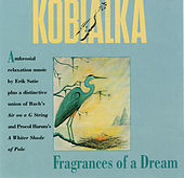Fragrances Of A Dream by Daniel Kobialka