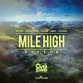 Mile High Riddim by Various Artists