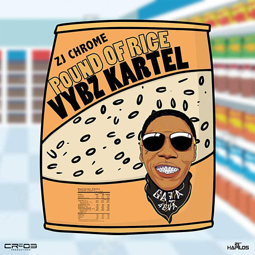 Pound of Rice - Single von VYBZ Kartel