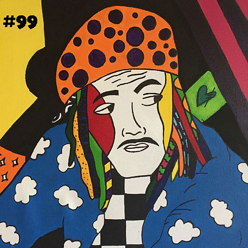 #99 by Moka Only