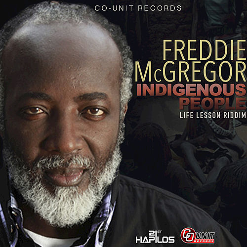Indigenous People - Single by Freddie McGregor