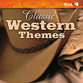 Classic Western Themes Vol. 4 by Various Artists