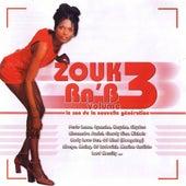 Zouk R'n'B volume 3 by Various Artists