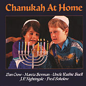 Chanukah At Home by Dan Crow