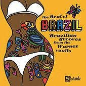 The Beat Of Brazil: Brazilian Grooves From The Warner Vaults von Various Artists