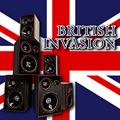 British Invasion by Various Artists