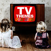 TV Themes For Kids by The TV Theme Singers