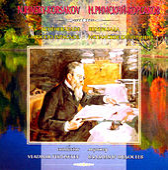 Rimsky-Korsakov: Scheherazade, Op. 35 & Spanish Capriccio, Op. 34 by Boris Korsakov