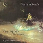 Tchaikovsky: Symphony No. 5, Op. 64 & The Tempest, Op. 18 by USSR State Symphony Orchestra