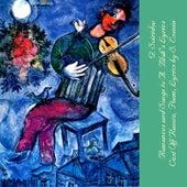 Romances and Songs ; Otchalivshaya Rus' by Elena Obraztsova