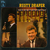 Swingin' Country by Rusty Draper