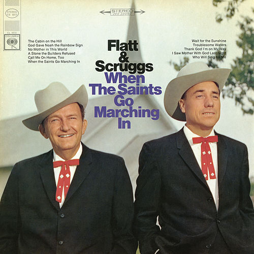 When the Saints Go Marching In by Earl Scruggs