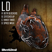 Beta Blockers EP by LD