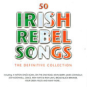 50 Irish Rebel Songs by The Davitts