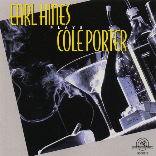 Earl Hines Plays Cole Porter by Earl Fatha Hines